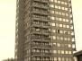 Remplacement colonnes de bâtiments